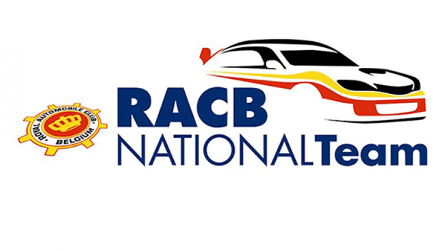 565 domande per il concorso del RACB National Team