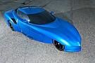 DeltaWing présente son concept GT