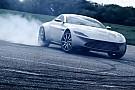Vidéo - Les secrets de l'Aston Martin DB10 de James Bond : SPECTRE