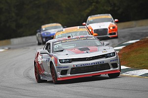 IMSA Others Race report Chevrolet claims first GS Championship in SportsCar Challenge