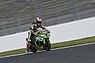 Рей одержал победу во второй гонке