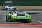 Subito podio per la Lamborghini Huracán GT3