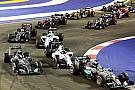 Mercedes se diz a favor de terceiro carro para times de F1
