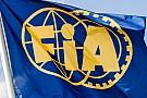 La FIA lancia