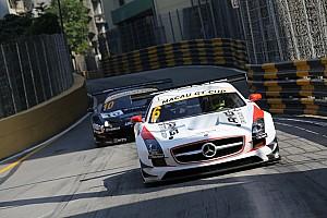 GT Nieuws Sterk startveld voor eerste FIA GT World Cup in Macau