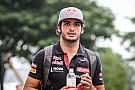Kvyat y Sainz minimizan el temor por una salida de Red Bull