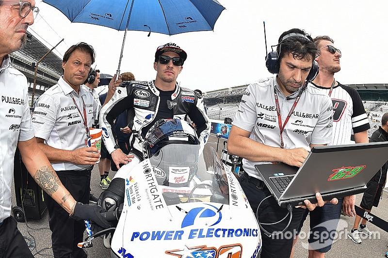 Hayden anuncia saída da MotoGP e mudança para Superbike