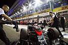 Button - McLaren est habitué à de plus belles récompenses