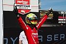Indy Lights-kampioen Pigot richt zich op IndyCar-zitje