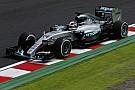 Хэмилтон: Выступать за Mercedes – большая честь