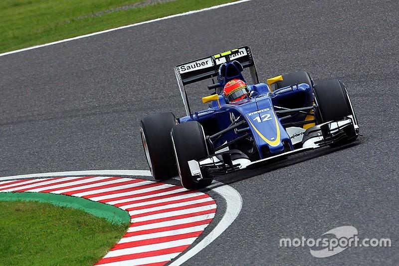 В Sauber объяснили отказ от использования обновлённых моторов Ferrari