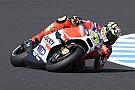 Янноне: В Мотеги проявляются все сильные стороны Ducati