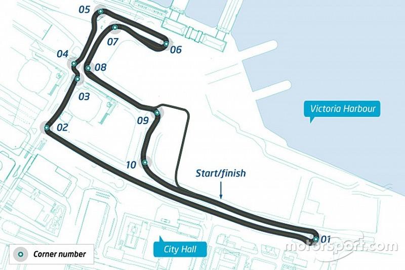 Hong Kong recibirá a la Fórmula E en 2016