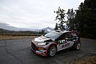 Кубица может вернуться в WRC 2
