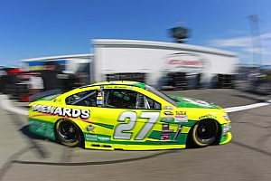 NASCAR Cup Breaking news Richard Childress Racing makes a spotter change