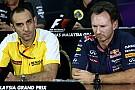 Абитбуль: Будет сложно убедить руководство сотрудничать с Red Bull