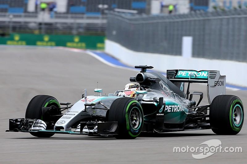 Sochi, Libere 3: segui il Live su it.motorsport.com
