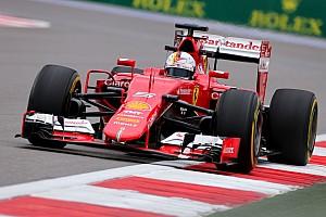 F1 Noticias de última hora Vettel apunta que no fueron lo suficientemente rápidos