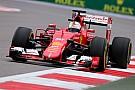 Vettel apunta que no fueron lo suficientemente rápidos