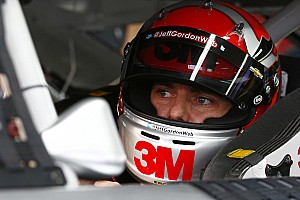 NASCAR Cup Preview Jeff Gordon hopes for