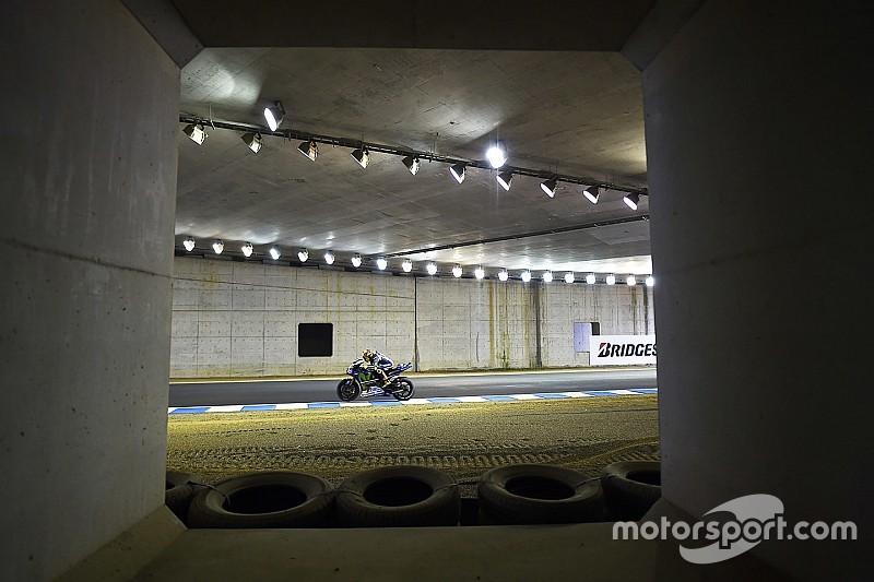 2º, Rossi comemora aumento da vantagem sobre Lorenzo