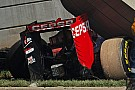 Sainz remembers 'everything' from 46G crash