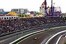 Gp di Sochi in diretta Live su it.motorsport.com