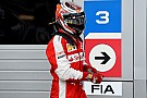 Raikkonen claims Bottas clash was racing incident