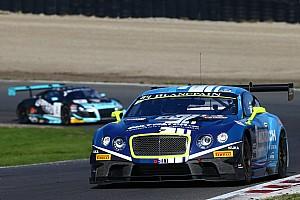 Blancpain Sprint Отчет о гонке Бук и Абриль выиграли финальную гонку и титул