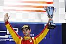Alexander Rossi gewinnt verkürztes GP2-Hauptrennen in Sotschi