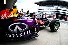 Прост: Едва ли Renault и Red Bull продолжат сотрудничество