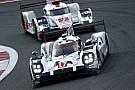 Porsche ijzersterk in WEC-race Fuji