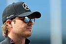 Wolff - Rosberg trahi par un