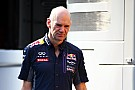 Adrian Newey: Red Bull