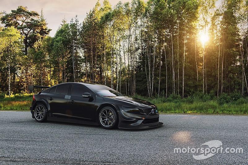 Официально: Volvo возвращается в WTCC