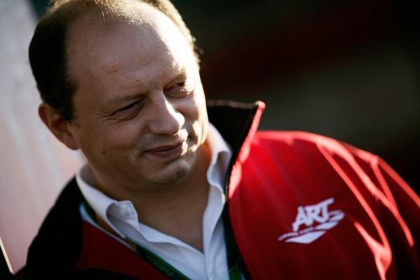 Olivier Panis: ART-Chef Frederic Vasseur als Retter für Renault?