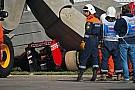 Accident Sainz - Que doit changer la F1 après la