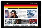 Motorsport.com lance la version allemande de son site Internet