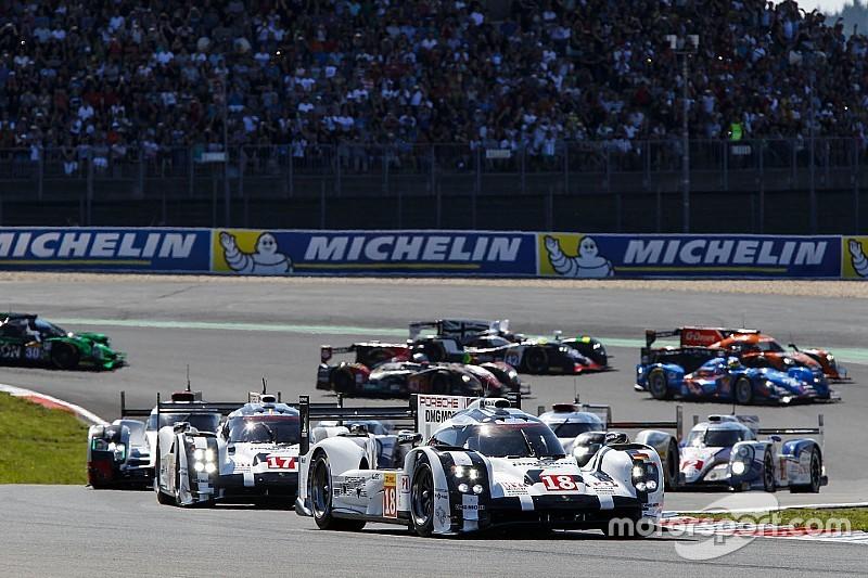 WEC am Nürburgring 2016: Eintrittspreise bleiben unverändert