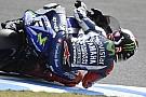 Lorenzo sigue a la espera de un error de Rossi