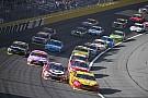 NASCAR anuncia su paquete de reglas para 2016