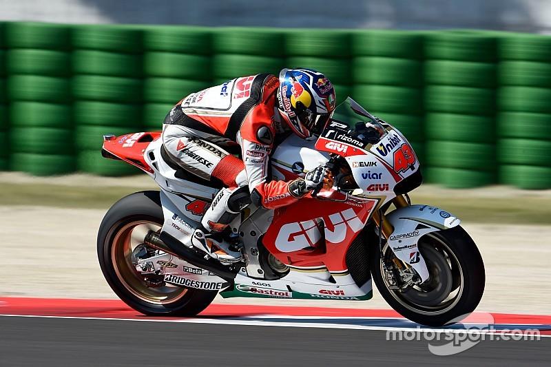 Jack Miller unterschreibt für 2016 bei Marc VDS in der MotoGP