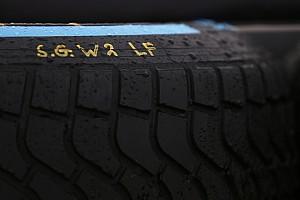 Формула 1 Комментарий Хембри: Новые шины будут быстрее на три секунды с круга
