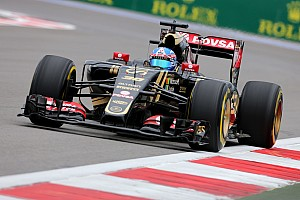 Formule 1 Actualités Lotus -