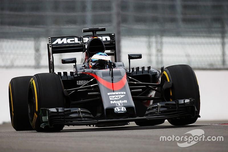 В Honda не обижаются на критику Алонсо