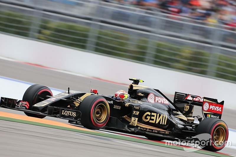 Lotus F1 Team looks to America and beyond