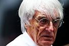 Ecclestone: F1 needs overhaul to cease being