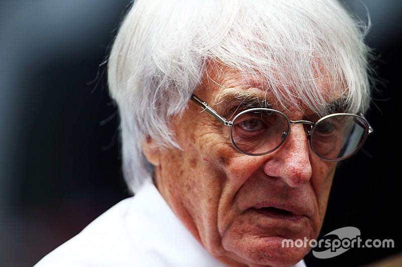 "Ecclestone: F1 needs overhaul to cease being ""engineers' championship"""