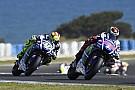 Yamaha takes 37th Manufacturers' MotoGP title trophy