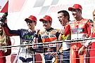 MotoGP澳大利亚菲利普岛站正赛:马奎斯艰难取胜 伊奥内乱中登台